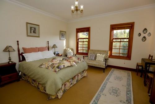 Koala Room & Turtle Room - Ginninderry Homestead